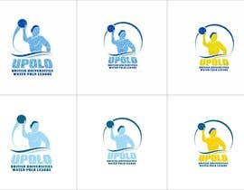#82 untuk logo required for University Water Polo League oleh chenjingfu