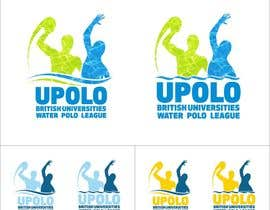 #83 for logo required for University Water Polo League by chenjingfu