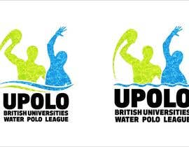#84 untuk logo required for University Water Polo League oleh chenjingfu