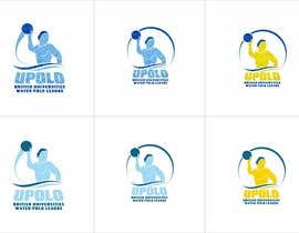 #88 untuk logo required for University Water Polo League oleh chenjingfu
