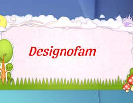 Nro 27 kilpailuun Need a business name for a designing company käyttäjältä mygalaxymom