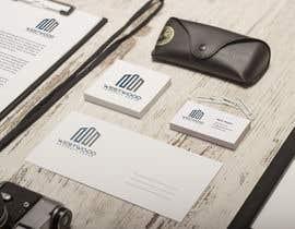 Nro 149 kilpailuun Design logo and stationery käyttäjältä LogoMinia