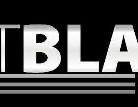 #90 untuk Design a Logo for JetBlack eShishas oleh adityajoshi37