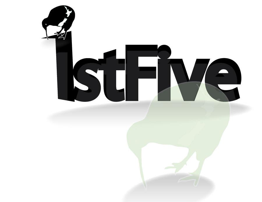 Contest Entry #456 for Logo Design for 1stFive