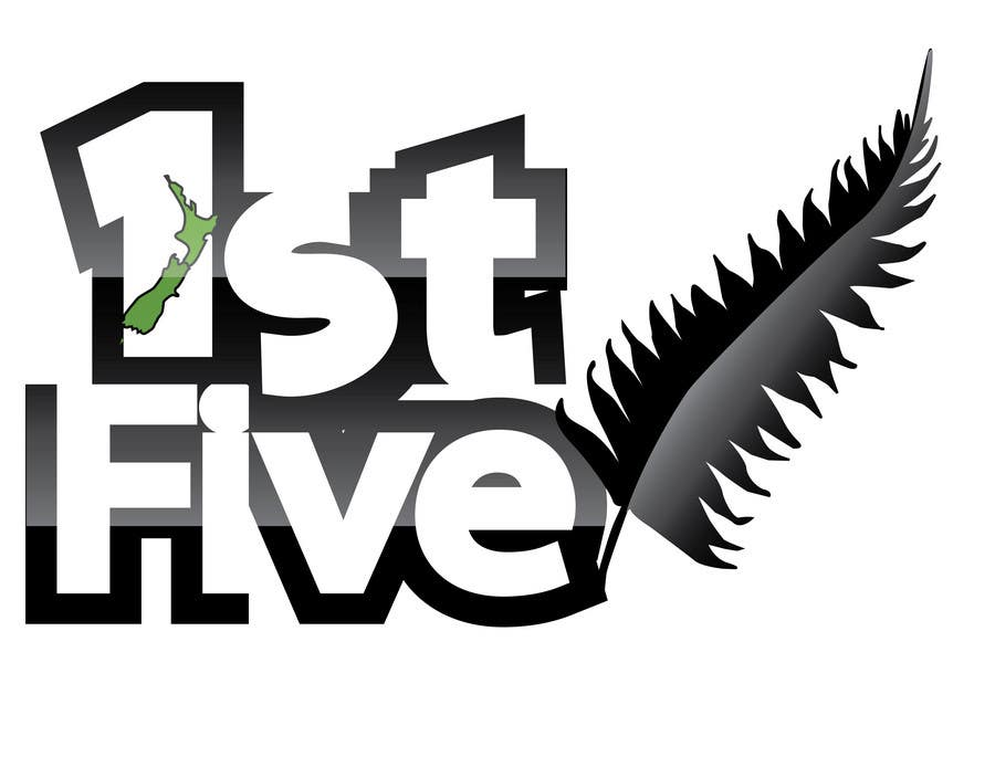 Contest Entry #340 for Logo Design for 1stFive
