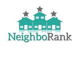 Nro 16 kilpailuun Design a Logo for a Neighborhood Rating Website käyttäjältä izzrayyannafiz