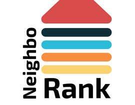Nro 6 kilpailuun Design a Logo for a Neighborhood Rating Website käyttäjältä ramoncho