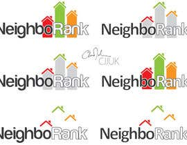 Nro 14 kilpailuun Design a Logo for a Neighborhood Rating Website käyttäjältä cjjuk