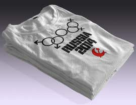 #10 cho Design a T-Shirt for Gay Participation in the Olympic Games bởi rmissin