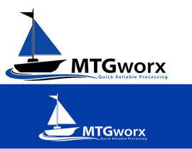 #227 for **** Create and AMAZING logo for our mortgage loan processing company MTGWorx  :-) by llewlyngrant