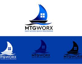 #276 for **** Create and AMAZING logo for our mortgage loan processing company MTGWorx  :-) by llewlyngrant