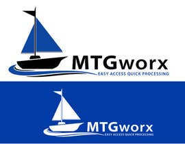 #277 for **** Create and AMAZING logo for our mortgage loan processing company MTGWorx  :-) by llewlyngrant