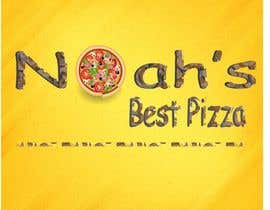#11 for Pizza Logo Design by creativedude40