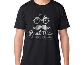 Nro 2 kilpailuun Mendesain sebuah T-Shirt käyttäjältä hikmatsan