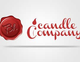 #25 for Design a Logo for BH Candle Company af Syahriza