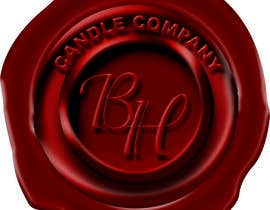#8 for Design a Logo for BH Candle Company by blgraphics71