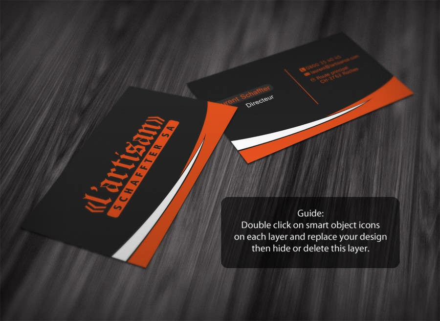 Entry 13 by regionmym for design some business cards for my company inscrio n 13 do concurso para design some business cards for my company color orange reheart Images