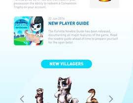 luizmariosousa tarafından Design an email template for Game Newsletter için no 18
