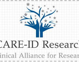 #3 for Design a Logo for Website (Clinical Research) af thisko