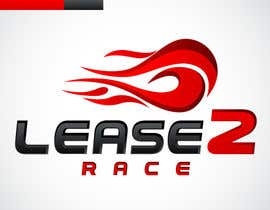 nº 18 pour Design a Logo for Lease 2 Race par gfxshoaib1