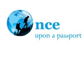 #59 for Design a Logo for my Travel/Adventure writing site by nuevonerves