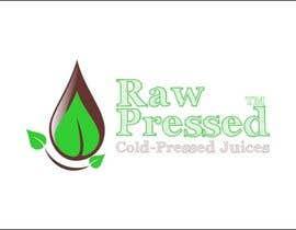 #65 cho Design a Logo for Raw Pressed bởi moro2707
