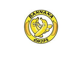 terstill tarafından Happy Logo for Banana based snacks için no 19
