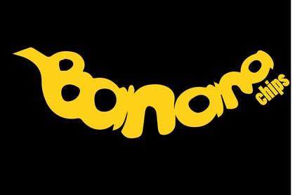 hrsa2017 tarafından Happy Logo for Banana based snacks için no 11
