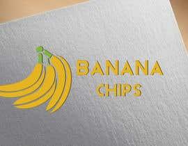 rahulchh tarafından Happy Logo for Banana based snacks için no 6
