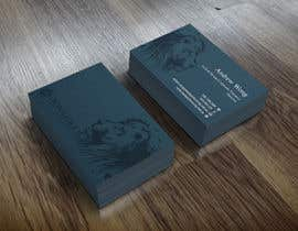 nº 7 pour Design some Business Cards for Lion Liquor Licensing Consultants par dalizon