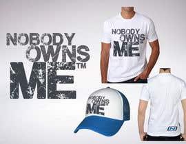 Nro 58 kilpailuun Design a T-Shirt käyttäjältä manuelvzlan