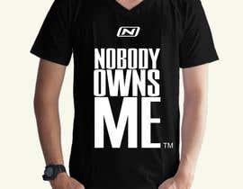 Nro 98 kilpailuun Design a T-Shirt käyttäjältä doelqhym