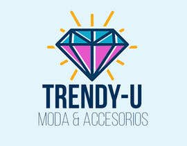 #107 for Trendy U - Diseño de Logo af jesusantolin