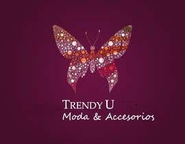 #87 for Trendy U - Diseño de Logo by webdesigne22
