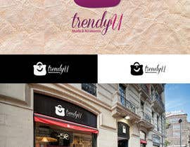 #79 for Trendy U - Diseño de Logo by plmedina25