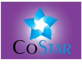 #197 for Design a Logo for coStar by riyutama