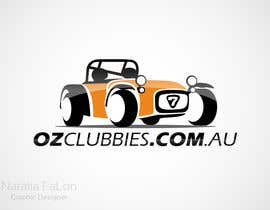 #48 for Design a Logo for Ozclubbies forum af NataliaFaLon