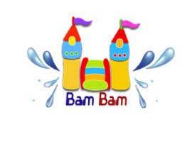anuashna tarafından Design a Logo for my bounce house company için no 3
