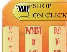 #4 for Creative door handle flyer design by vojce99