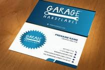Bài tham dự #40 về Graphic Design cho cuộc thi Design some Business Cards for Garage Handplanes
