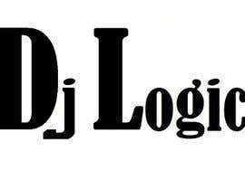 nº 38 pour Design a Logo for Dj Logic par agnye