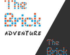 humayunjan97 tarafından Design a Logo - The Brick Adventure için no 2