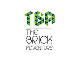 humayunjan97 tarafından Design a Logo - The Brick Adventure için no 4