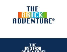 jasminmaurice tarafından Design a Logo - The Brick Adventure için no 47