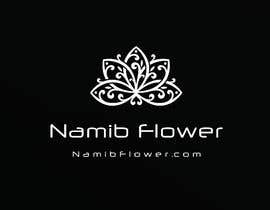 nº 161 pour Design a Logo for NamibFlower.com par sandrajoseph20