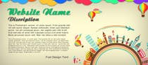 Contest Entry #71 for Travel website header banner redesign