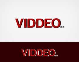 Lozenger tarafından Design a Logo for viddeo.biz için no 18
