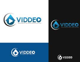 Nro 1 kilpailuun Design a Logo for viddeo.biz käyttäjältä alexandracol