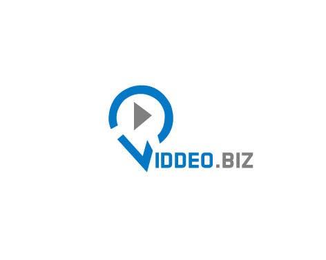 Kilpailutyö #24 kilpailussa Design a Logo for viddeo.biz