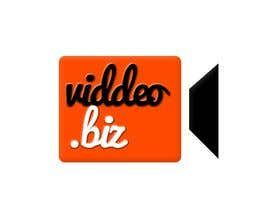 #15 para Design a Logo for viddeo.biz por vishnuremesh